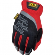 Mechanix MFF-02 FastFit Gloves - Red