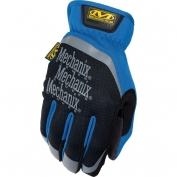 Mechanix MFF-03 FastFit Gloves - Blue
