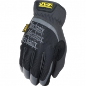 Mechanix MFF-05 FastFit Gloves - Black