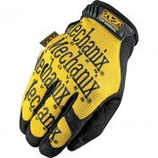 Mechanix MG-01 Original Gloves - Yellow