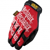 Mechanix MG-02 Original Gloves - Red