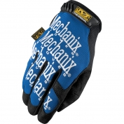 Mechanix MG-03 Original Gloves - Blue