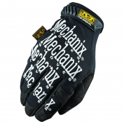 Mechanix MG-05 Original Gloves - Black