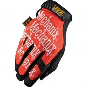 Mechanix MG-09 Original Gloves - Orange