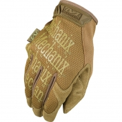 Mechanix MG-72 Original Gloves - Coyote