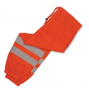 ML Kishigo 3107 Ultra-Cool Economy Mesh Safety Pants - Orange