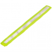 ML Kishigo 3902 Single Stripe Seat Belt Cover - Yellow/Lime