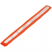 ML Kishigo 3903 Single Stripe Seat Belt Cover - Orange
