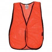 ML Kishigo P P-Series Mesh Safety Vest - Orange