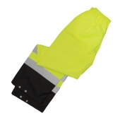 ML Kishigo RWP102 Storm Cover Rain Pants - Yellow/Lime