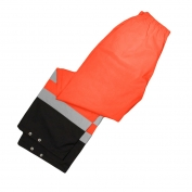 ML Kishigo RWP103 Storm Cover Rain Pants - Orange