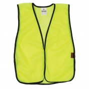 ML Kishigo TL T-Series Mesh Safety Vest - Yellow/Lime