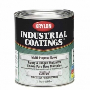 Krylon Multi-Purpose Epoxy 1qt