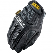 Mechanix MPT-58 M-Pact Gloves - Black/Grey