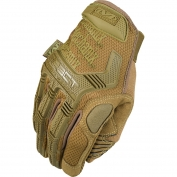 Mechanix MPT-72 M-Pact Gloves - Coyote