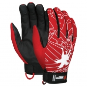 Memphis MR100 Multi-Task Gloves - Synthetic Palm & Fingers - Velcro Closure