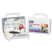 North Safety Bulk First Aid Kit for 10 People