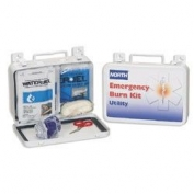 North Safety Utility Burn Kit