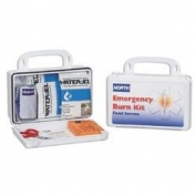 North Safety Food Service Burn Kit