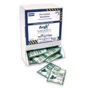 North Safety IvyX Poison Plant Barrier Towelettes