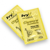 North Safety IvyX Poison Plant Treatment Towelettes