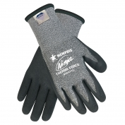 Memphis N9690TC Ninja Therma  Force Gloves - 13 Gauge Dyneema/Synthetic Shell - Acrylic Terry Liner