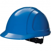 Honeywell N10070000 North Zone Hard Hat - Quick-Fit Suspension - Sky Blue