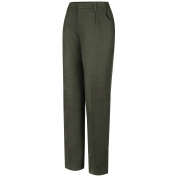 Horace Small NP2103 Women\'s Twill Field Trousers - Earth Green