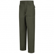 Horace Small NP2117 Women\'s Brush Pants - Earth Green