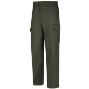 Horace Small NP2240 Men\'s Cargo Pants - Earth Green