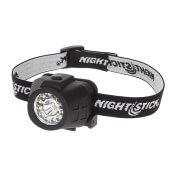 NightStick NSP-4600 Series Headlamp with Deep Reflector Spotlight