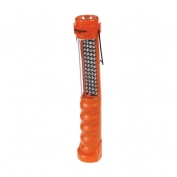 Nightstick Cordless LED Rechargeable Dual-Light Flashlight