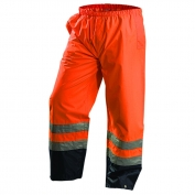 OccuNomix LUX-TENR Rainwear Pants - Orange