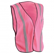 OccuNomix LUX-XSBML Non-ANSI Women's Safety Vest
