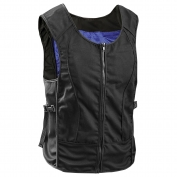 OccuNomix PC-SL Slim Style Phase Change Cooling Vest - Black