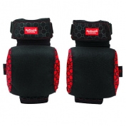 OccuNomix STLW20 Redbacks Cushioning Strapped Knee Pads