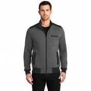 OGIO OG506 Crossbar Jacket - Blacktop Heather