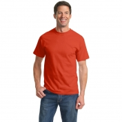 Port & Company PC61 Essential T-Shirt - Orange