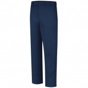 Bulwark FR PEW2 Men's Work Pant - EXCEL FR - 9.0 oz. - Navy