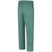 Bulwark FR PEW2 Men's Work Pant - EXCEL FR - 9.0 oz. - Visual Green