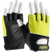 PIP 122-AV70 Maximum Safety Leather Lifting Gloves