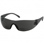 Bouton 250-27-01 Zenon Z12R Safety Glasses - Gray Temples - Gray Bifocal Lens