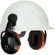 PIP 263-42003 Hellberg Secure 3 Cap Mounted Passive Ear Muffs - NRR 27