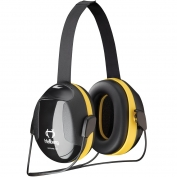 PIP 263-43002 Hellberg Secure 2 Passive Ear Muffs with Neckband - NRR 25