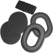 PIP 264-99403 Hellberg Hygiene Kit for Secure Electronic Ear Muffs