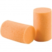 PIP 267-HPF700 Disposable Soft Uncorded PVC Foam Ear Plugs - 30 NRR