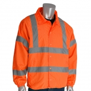 PIP 333-WB Class 3 Classic Windbreaker - Orange