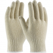 PIP 35-C104 Standard Weight Seamless Knit Cotton/Polyester Gloves - 7 Gauge