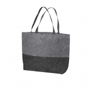 PORT-BG402L-Felt-Charcoal-Felt-Grey