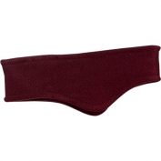 Port Authority C910 R-Tek Stretch Fleece Headband - Maroon